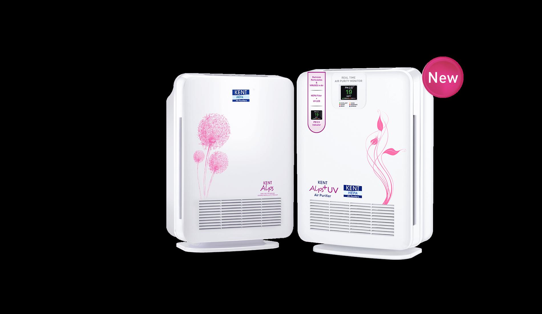 KENT Air Purifiers
