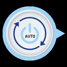 Automatic Regeneration Technology