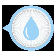 Enhanced Water Quality