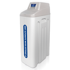 KENT Automatic Water Softener 40