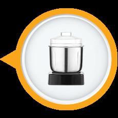 Handy Chutney Jar