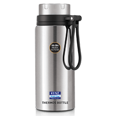 KENT Thermos Bottle SS-700