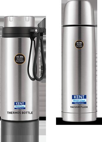 Buy KENT Thermos Bottles & Stainless Steel Vacuum Flasks