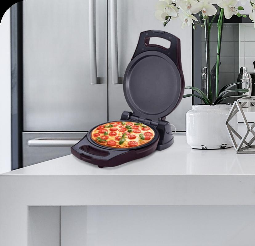 KENT Pizza & Omelette Maker