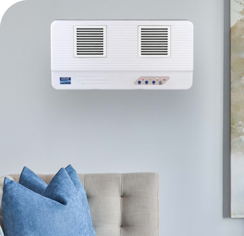 KENT Room Ozone Air Disinfectant