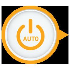 Automatic Shut-Off