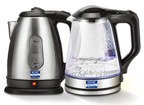 Cooking Appliance - Electric Kettle