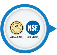 World's Best Quality Certification