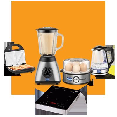 KENT Modern Kitchen Appliances