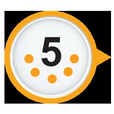 5 Pre-set Functions