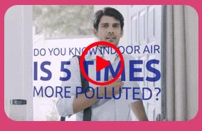 Play Air Purifier Video