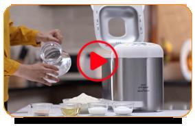 Play Atta & Bread Maker Video