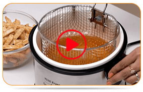 Play Fryer & Curry Cooker Video