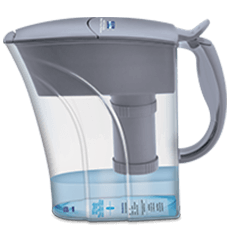 Kent Gravity Water Filter Pitcher