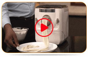 Play Noodle & Pasta Maker Video