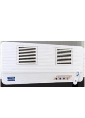 ozone wall air purifier