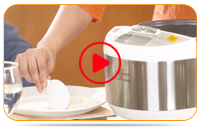 Play Rice & Steam Cooker Video