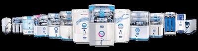 KENT Water Purifiers Range