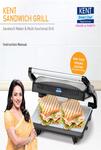 KENT Sandwich Grill