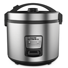 Best Stainless Steel Rice Cooker in India