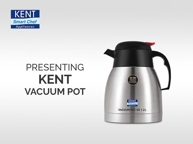 KENT Hot Pot
