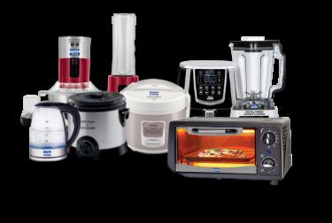 KENT Kitchen Appliances