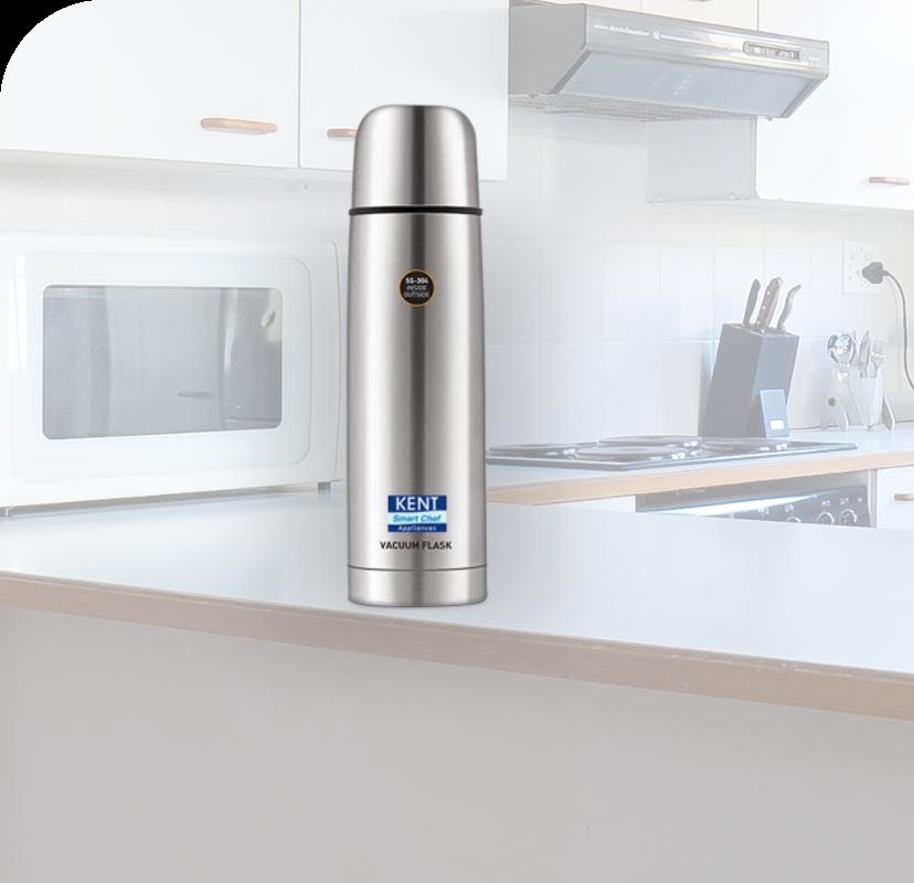 KENT Vacuum Flask SS-500 ml