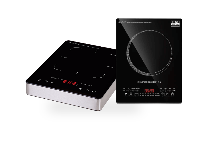 KENT Induction Cooktops