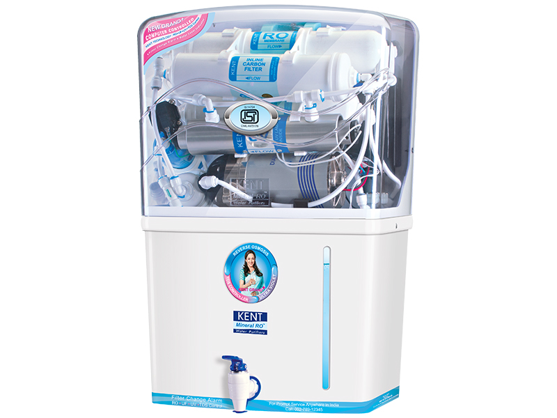 RO Water Purifiers- Buy KENT RO Purifier System Online at Best Price in  India a37ef9bdc
