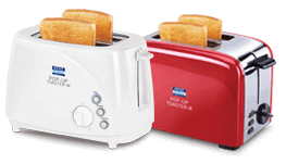 Cooking Appliance - Pop-Up Toaster
