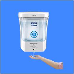 KENT Auto Sanitiser-6 Dispenser