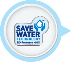 Save Water Technology