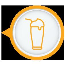 Enjoy Refreshing Smoothies & Cold Coffee