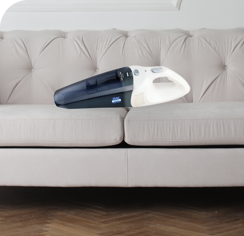 KENT Wet & Dry Rechargeable Vacuum Cleaner