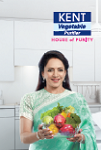 Kent Vegetable Purifier Product Brochure English