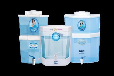 KENT Gravity Water Purifiers